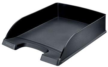 Leitz bac à courrier Plus 5227 Standard, noir