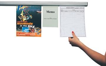 Jalema système de présentation Grip, longueur: 60 cm