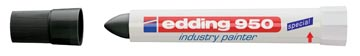 Edding Industry Painter e-950 noir
