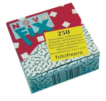 Fixe-tout boîte de 250 pièces