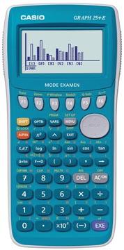 Casio calculatrice graphique Graph 25+EII