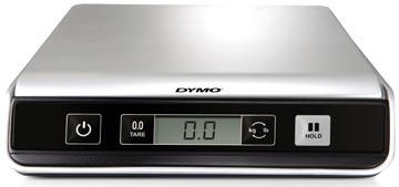 Dymo pèse-lettres M10, pèse jusqu'à 10 kg, intervalle de poids de 2 g