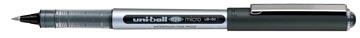Uni-ball Eye Fine Micro roller,0,2 mm, pointe fine 0,5 mm, noir