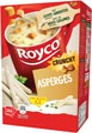 Royco Minute Soup asperges, paquet de 20 sachets